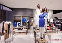 Reserved – польский бренд модной одежды и аксессуаров