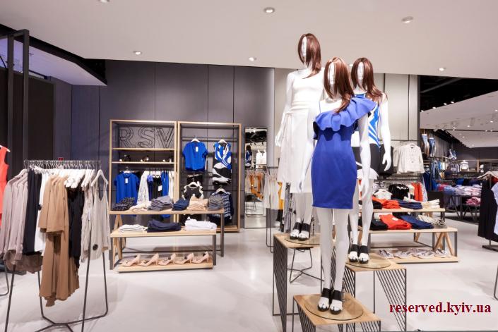 d6fe2243a794 Ꙭ Смотреть Reserved – польский бренд модной одежды и аксессуаров ...