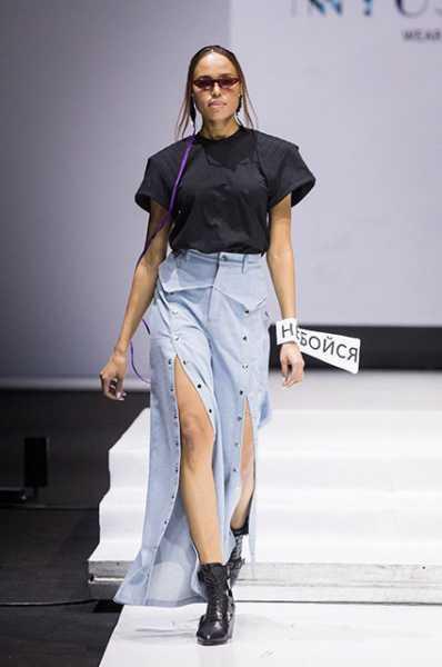 068a5213ead41 Ꙭ Смотреть Модный дайджест: от коллекции Нюши до содержимого сумки ...