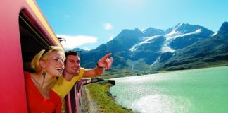 Отдых и туризм по России