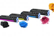 Заправить картридж принтера самому или обратиться в мастерскую?
