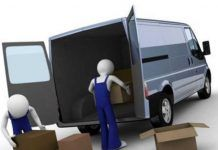 Перевозка мебели и других грузов