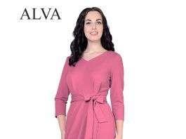 Платья женские в Украине от производителя Alva