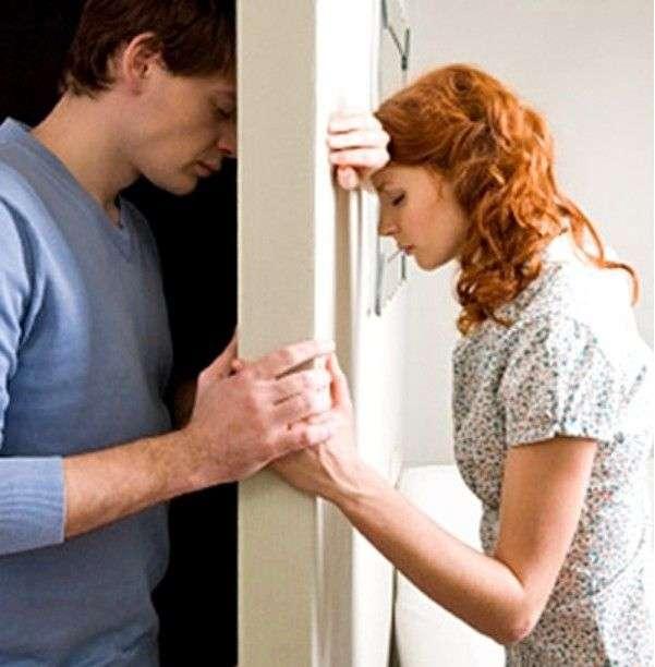 Решение семейных конфликтов с психологом