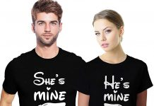 Идеальный дизайн футболки или какой бывает печать на футболках