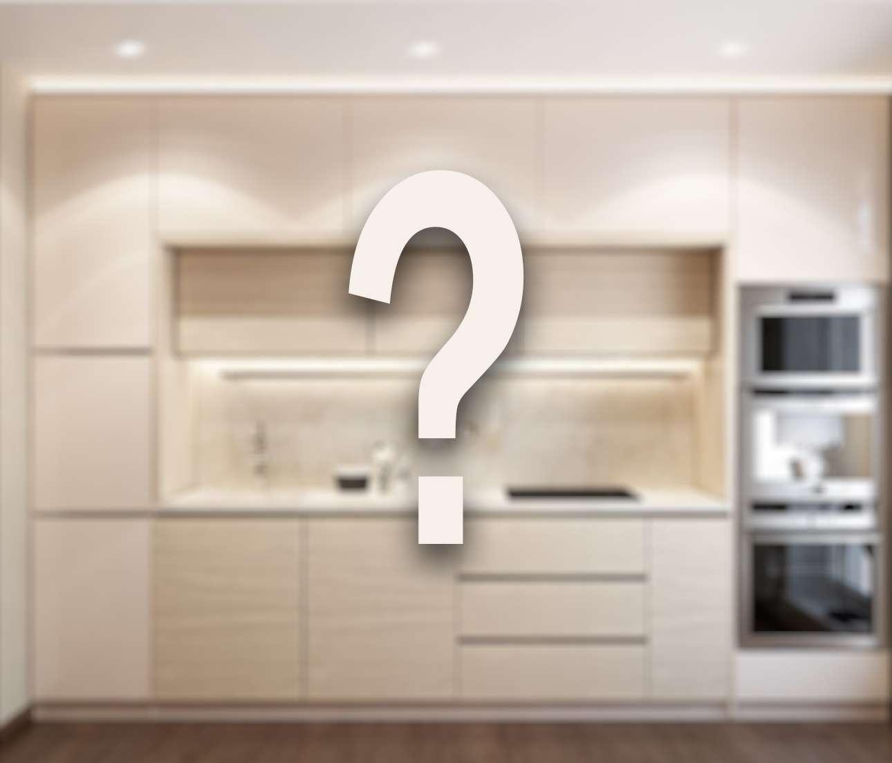 Как правильно выбирать кухонный гарнитур?