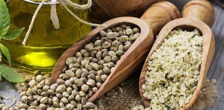 Семена конопли как суперфуд для зимы