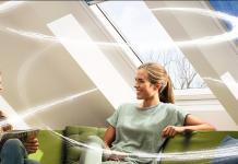 Окна и вентиляция - залог здоровья