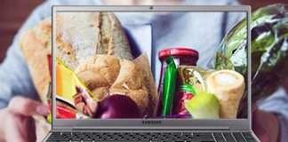 Где заказывать продукты онлайн