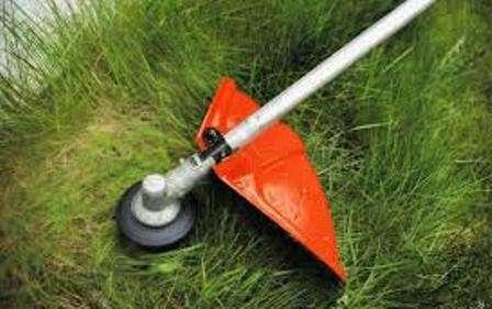 Распространенные мифы про триммер для травы