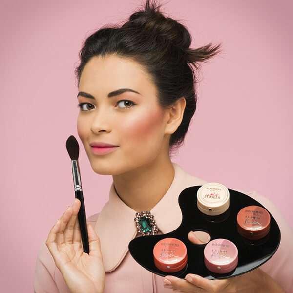 Как выбрать косметику для своей кожи