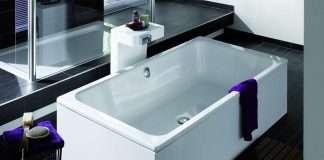 Основные особенности выбора стальной ванны