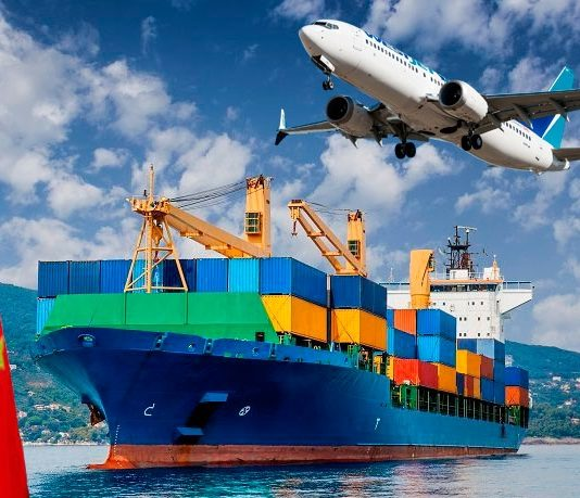 Как правильно организовать доставку сборных грузов из Китая в Украину