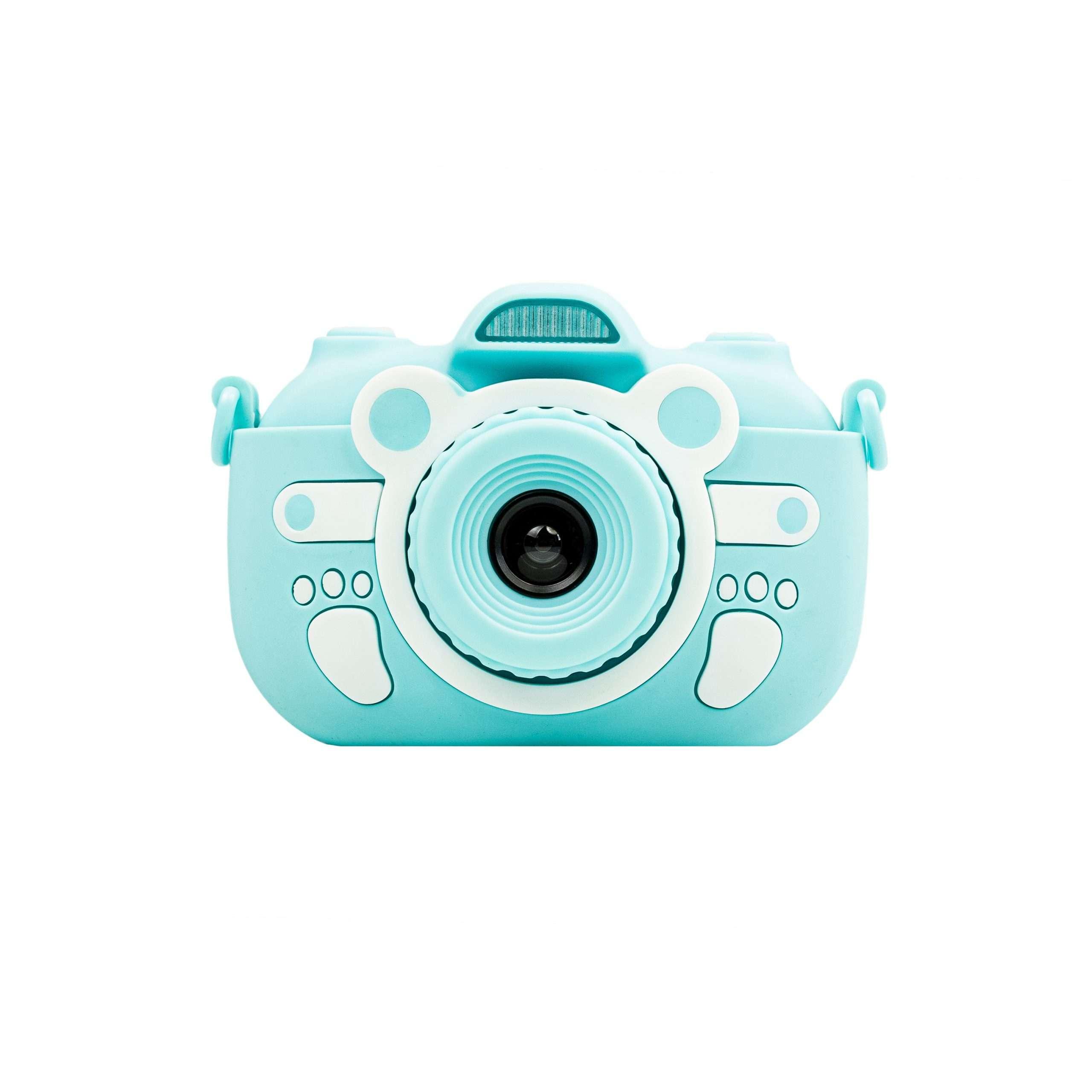 Дитячі фотоапарати – сучасні інтерактивні іграшки