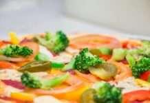 Секреты идеальной пиццы