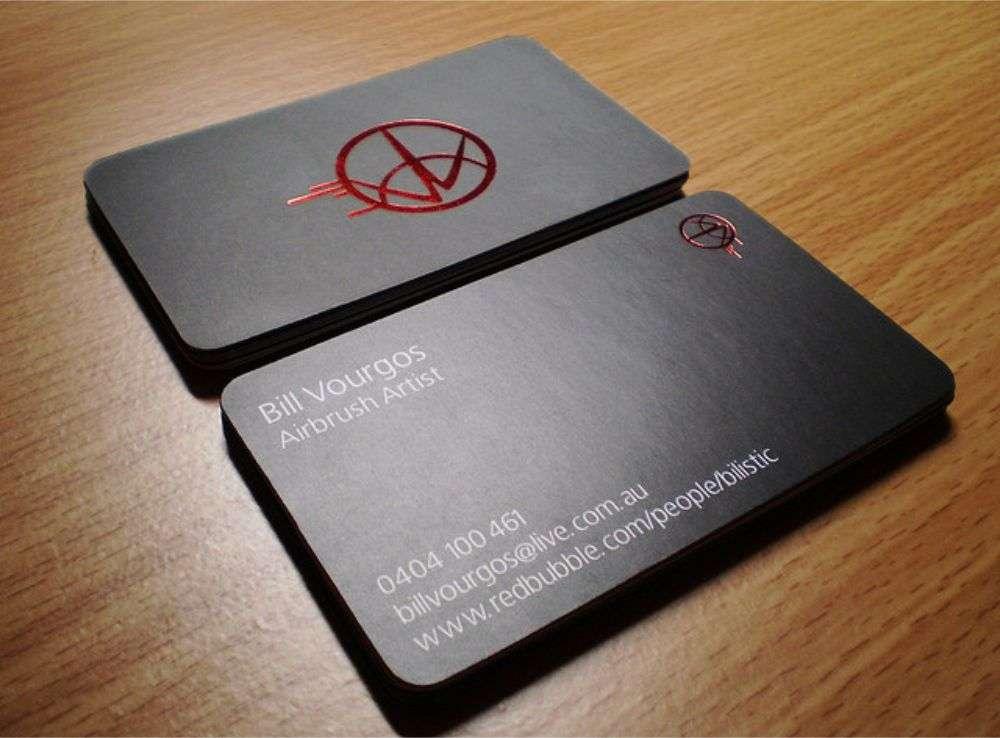 Визитные карточки: преимущества в деловой сфере