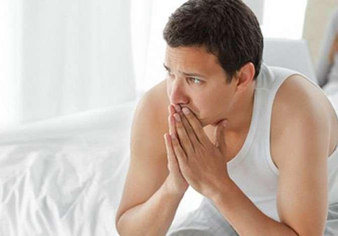 Острый и хронический простатит: признаки, симптомы, лечение