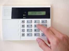 Преимущества установки домашней системы безопасности