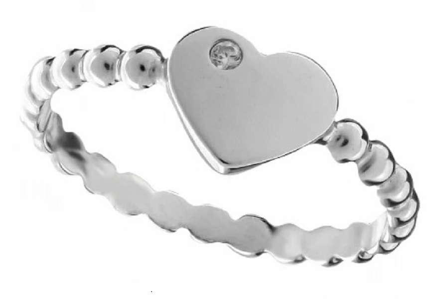 Обоим супругам можно купить серебряные кольца в оригинальном исполнении