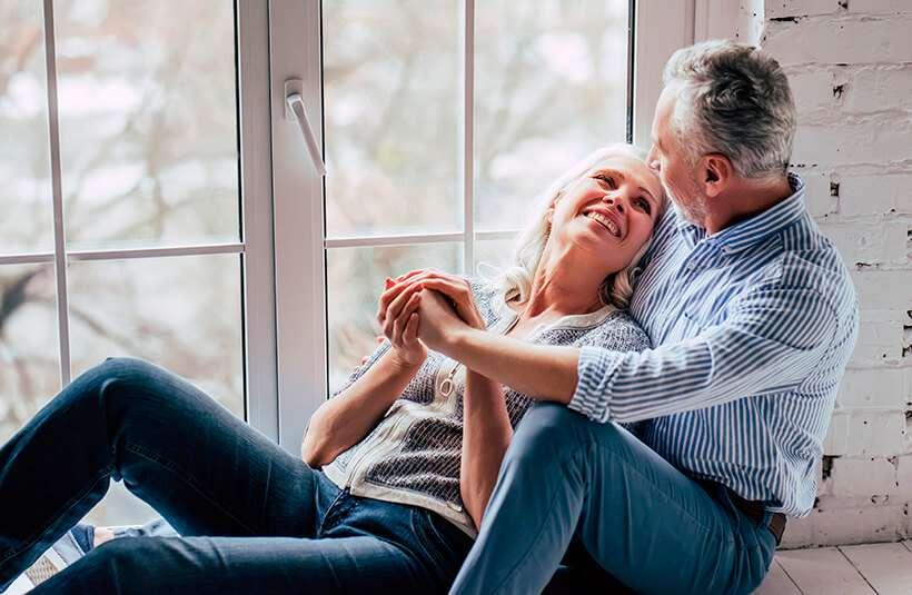 25 лет совместной жизни - пора дарить серебро