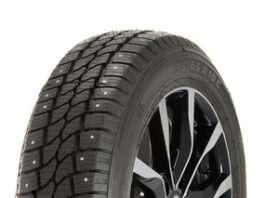 Бюджетные зимние шины Tigar Cargo Speed Winter для маломощных автомобилей